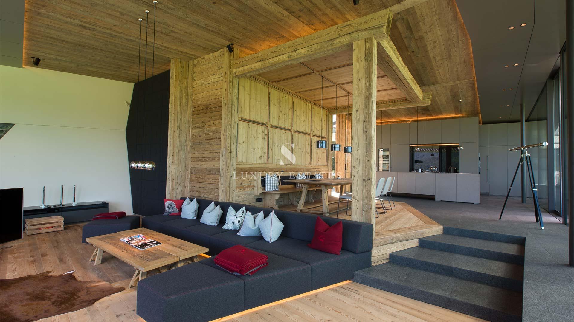 S - Luxury Estates - Architektur Villa | Salzburg