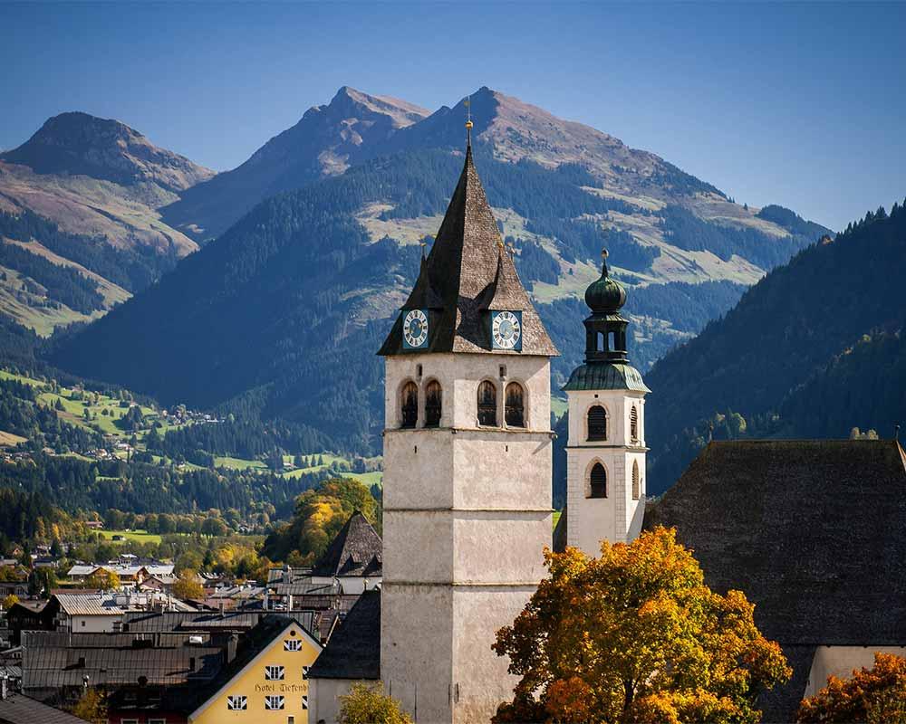 S - Luxury Estates - Kitzbühel