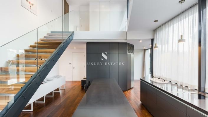 S - Luxury Estates - Wunderschönes Penthouse in Wien