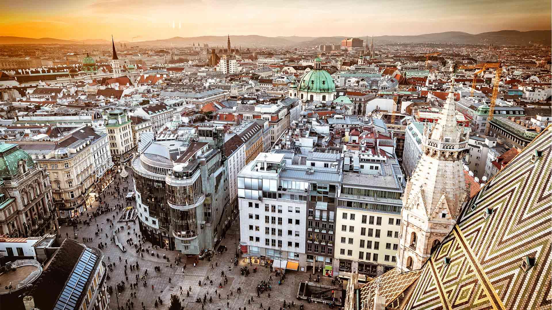 S - Luxury Estates - Wien