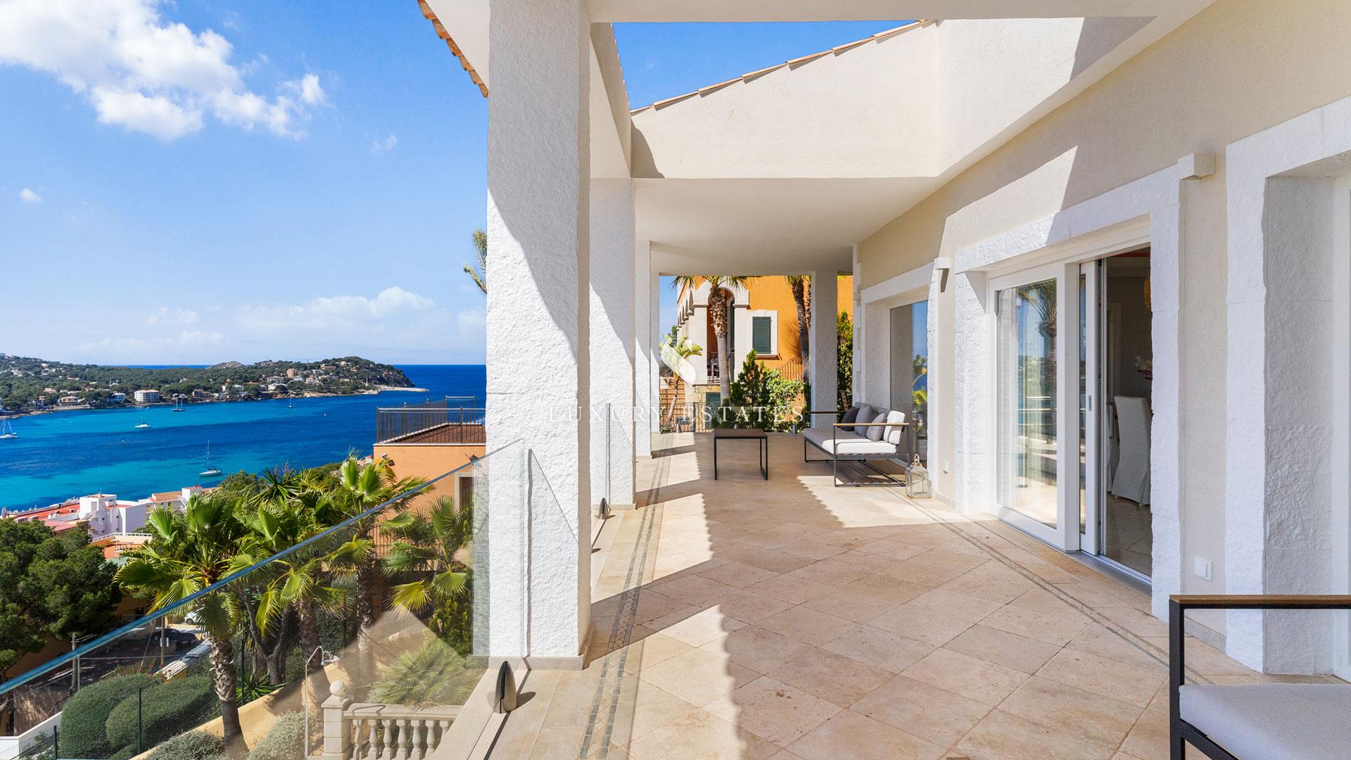 Villa Santa Ponca | S-Luxury Estates