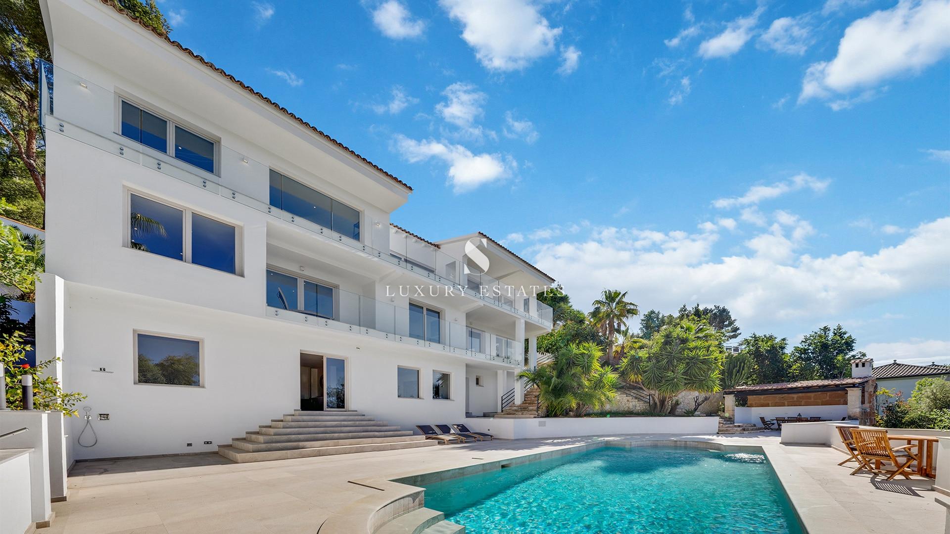 Villa Son Vida | S-Luxury Estates